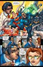click for super-sized previews of The Brave and the Bold (2007-2010) #24