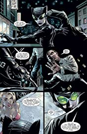 Catwoman (2002-2008) #37