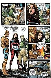 Doom Patrol (2009-2011) #3