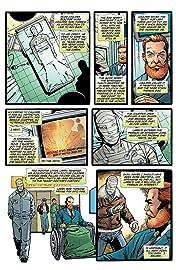Doom Patrol (2009-2011) #6