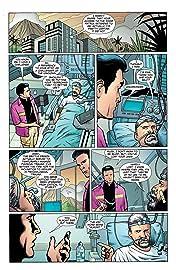Doom Patrol (2009-2011) #7