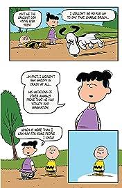 Peanuts #0
