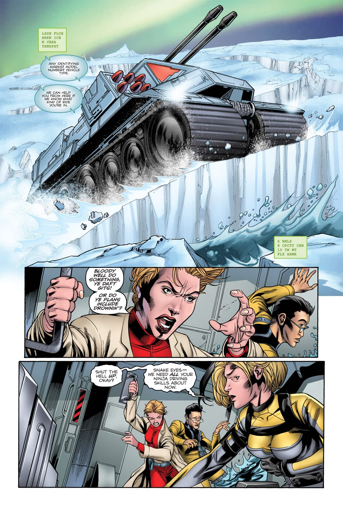 G.I. Joe #27