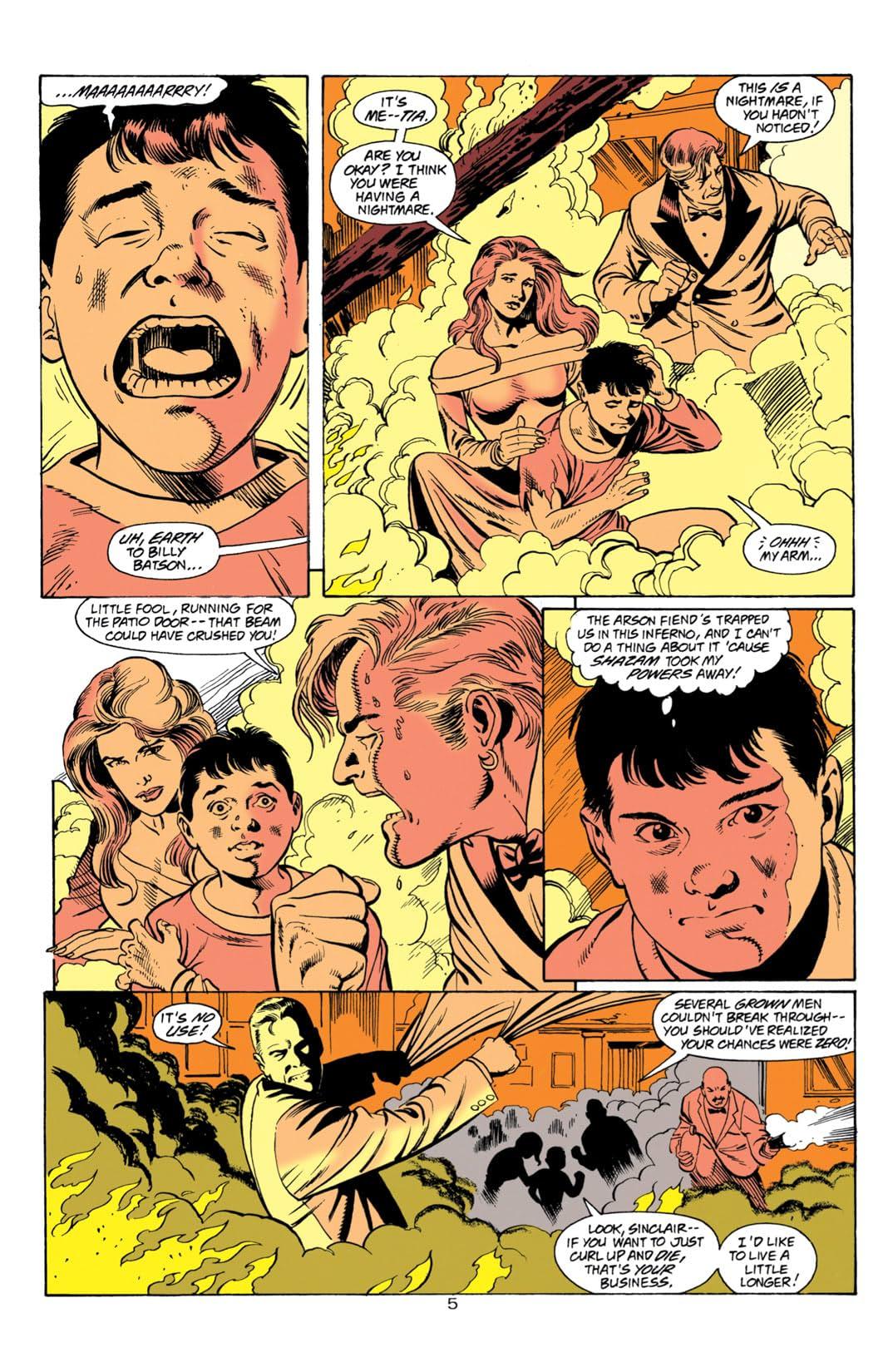 The Power of Shazam (1995-1999) #2
