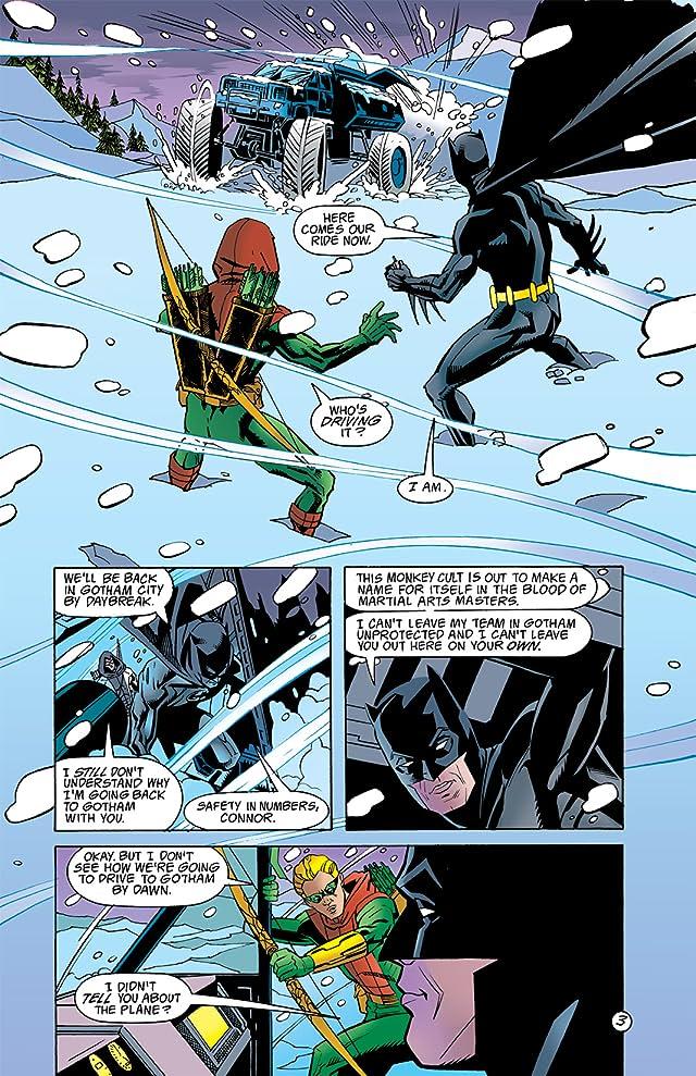 Robin (1993-2009) #55