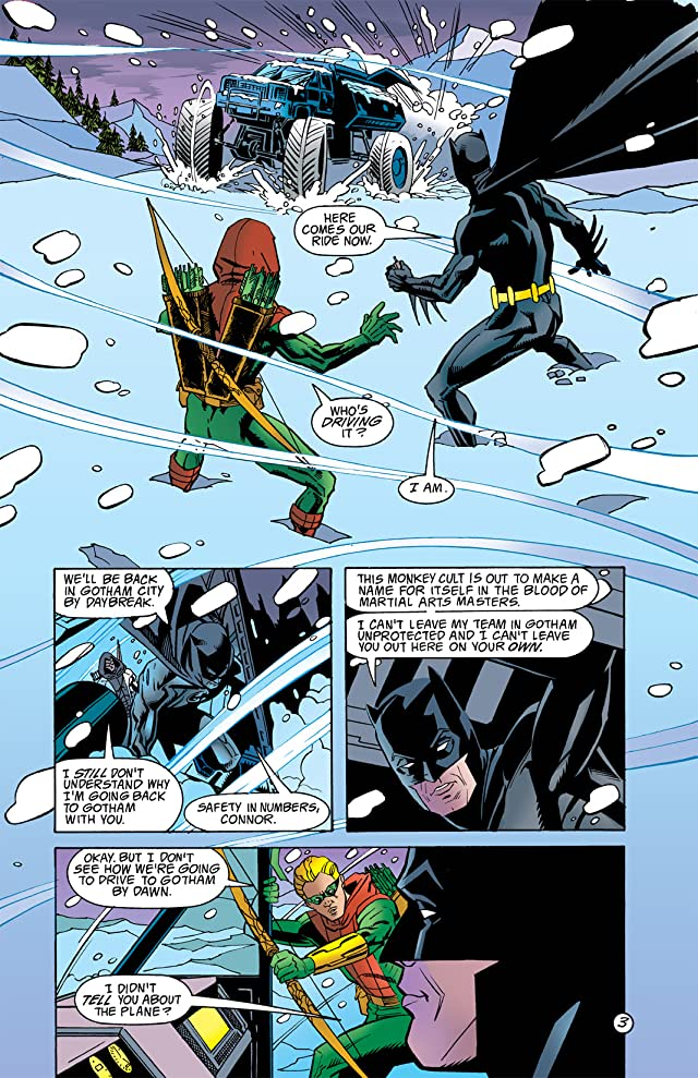 click for super-sized previews of Robin (1993-2009) #55