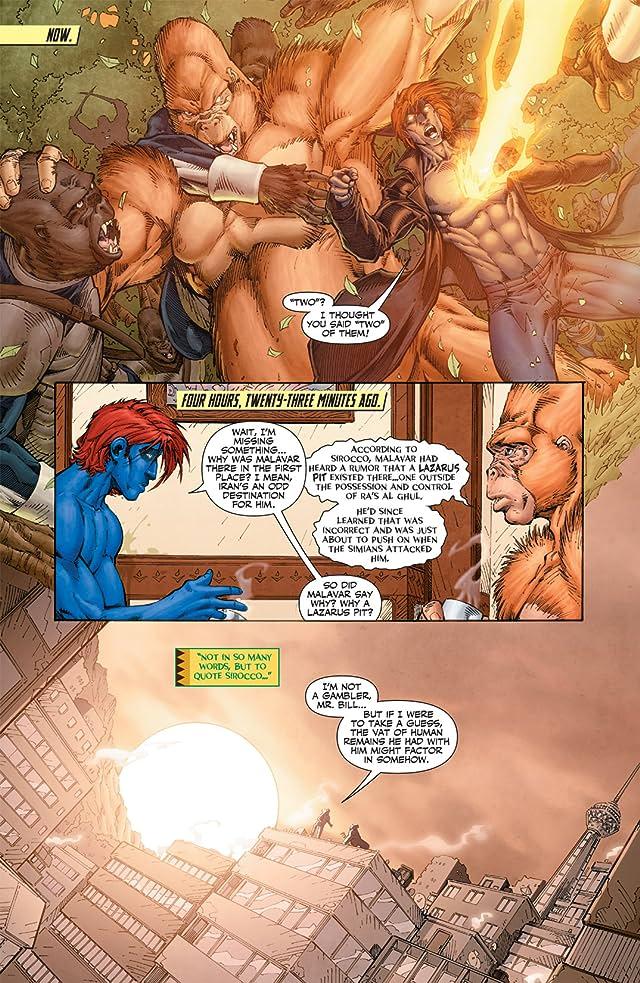 click for super-sized previews of Starman/Congorilla (2011)