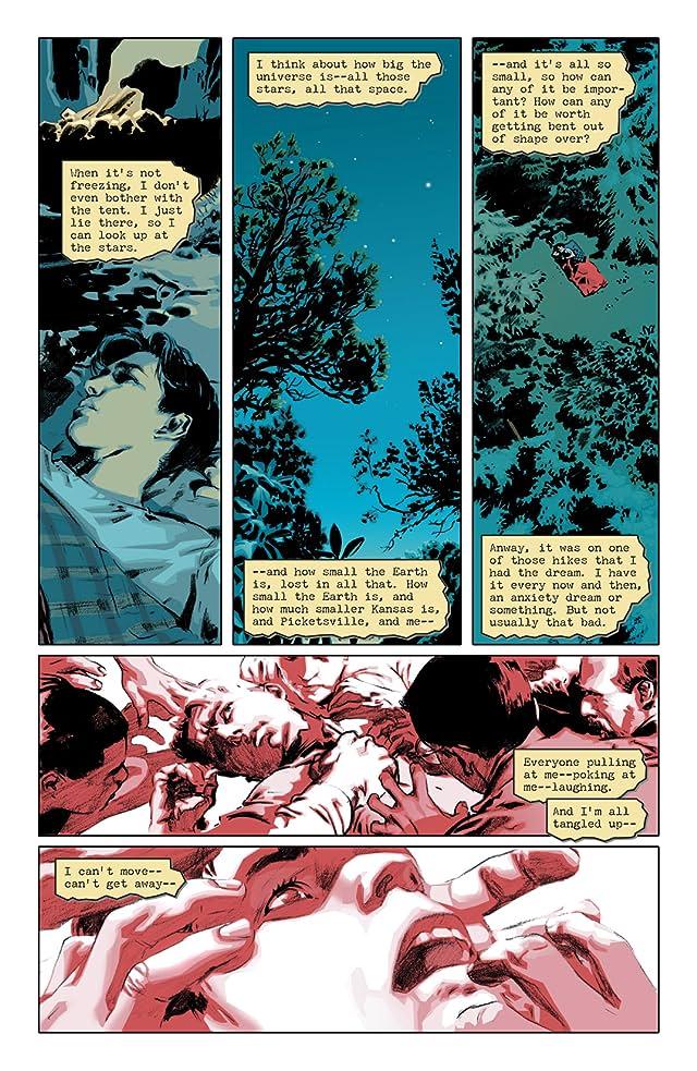 Superman: Secret Identity #1 (of 4)