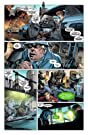 click for super-sized previews of Action Comics (2011-) #4