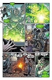 Action Comics (2011-2016) #4