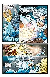 Hawk and Dove (2011-2012) #4