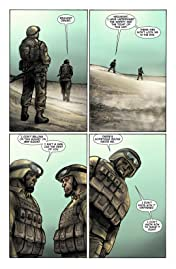 Men of War (2011-2012) #4