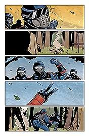 G.I. Joe: Cobra #4: Cobra II - Cold-Blooded