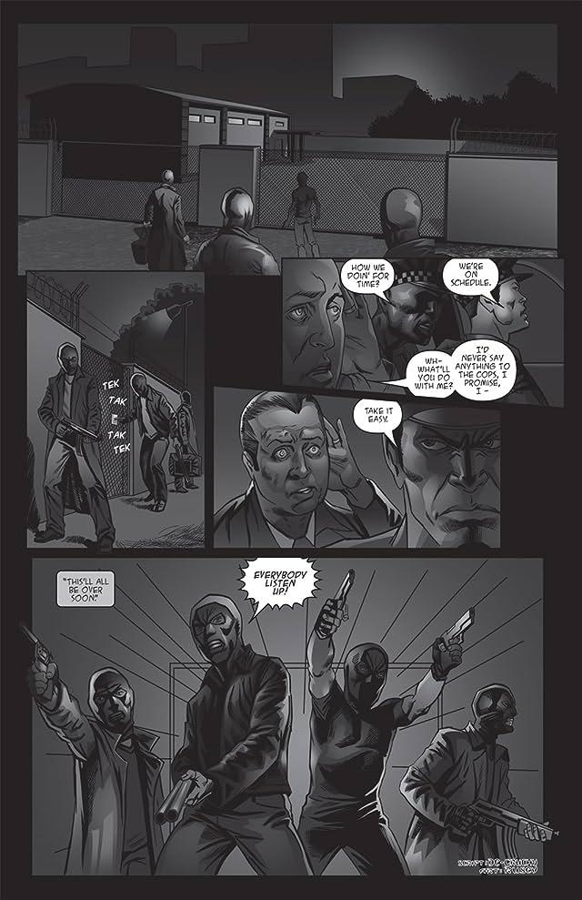 Dead Men #01