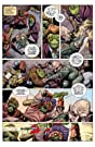 GrimJack: Killer Instinct #3