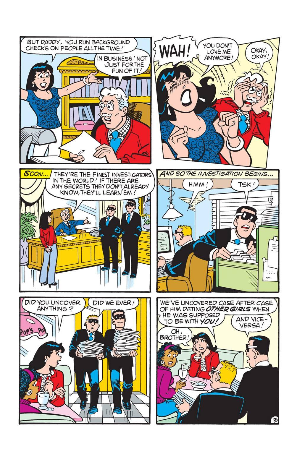 Archie #540