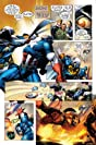 click for super-sized previews of Battle Scars #2