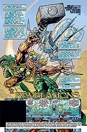 Fantastic Four (1996-1997) #3