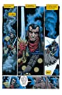 click for super-sized previews of GrimJack: Manx Cat #5