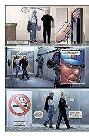 G.I. Joe: Hearts and Minds #2