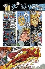 Fantastic Four (1996-1997) #4