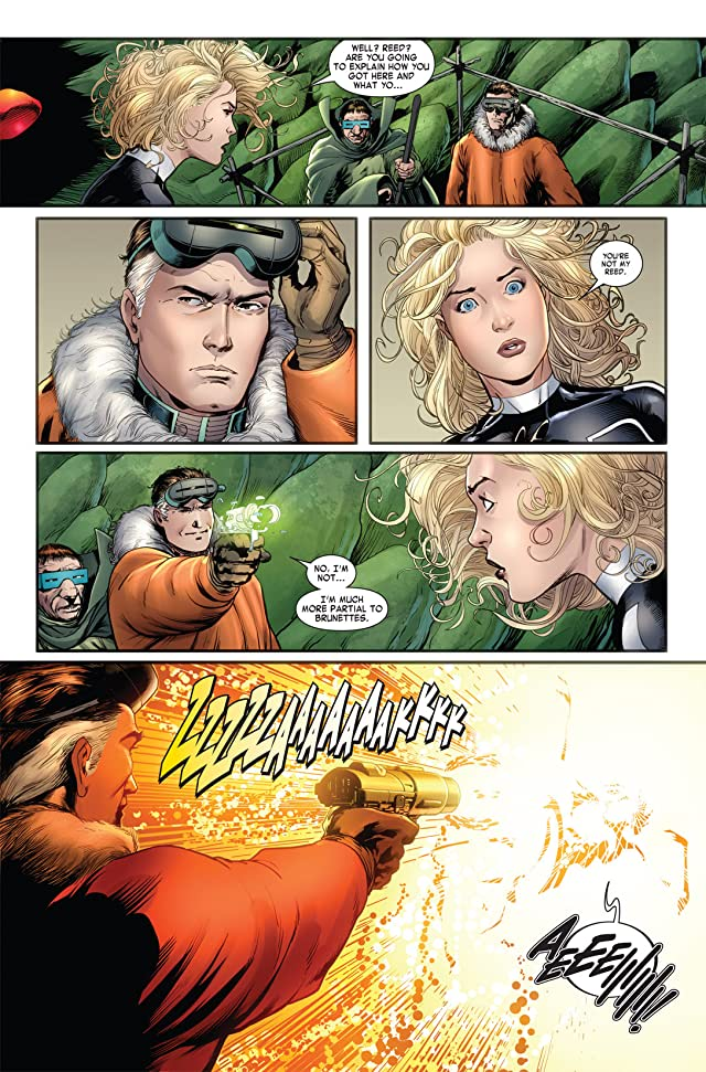 click for super-sized previews of FF (2010-2012) #5