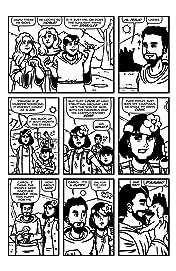 The Gospel of Carol #6