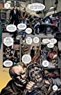 click for super-sized previews of Jon Sable: Freelance - Bloodtrail #1