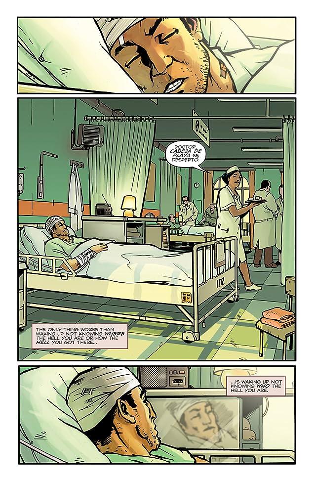 G.I. Joe: Origins #11