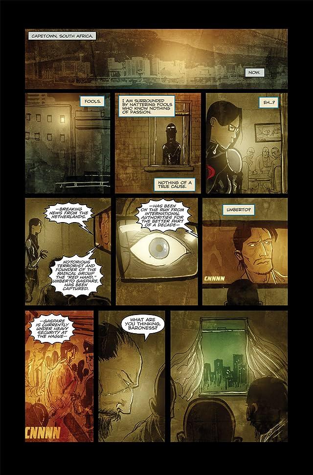 click for super-sized previews of G.I. Joe: Origins #12