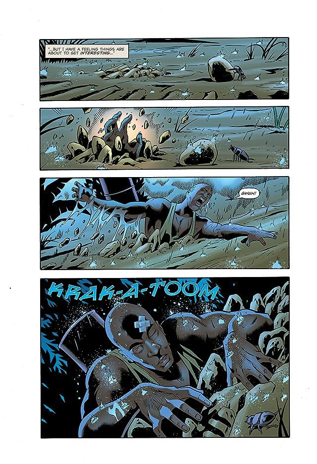 G.I. Joe: Origins #14