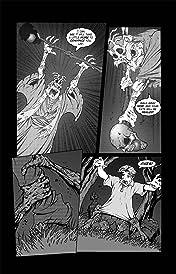 I Hunt Monsters #2