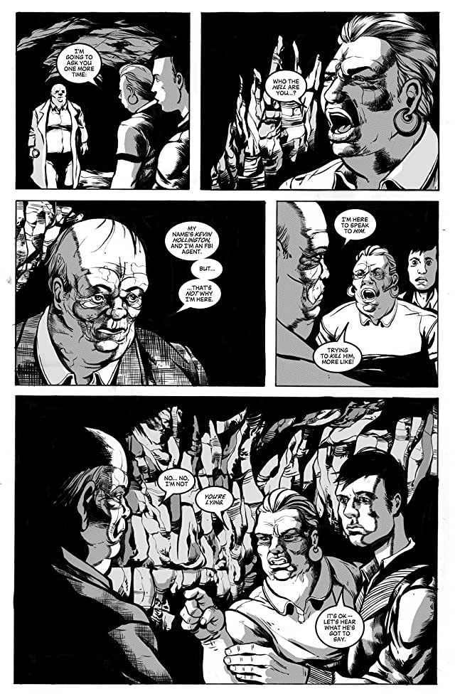 click for super-sized previews of Memoir #5 (of 6)