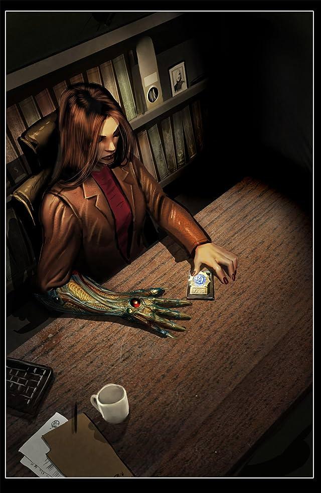 Witchblade #150