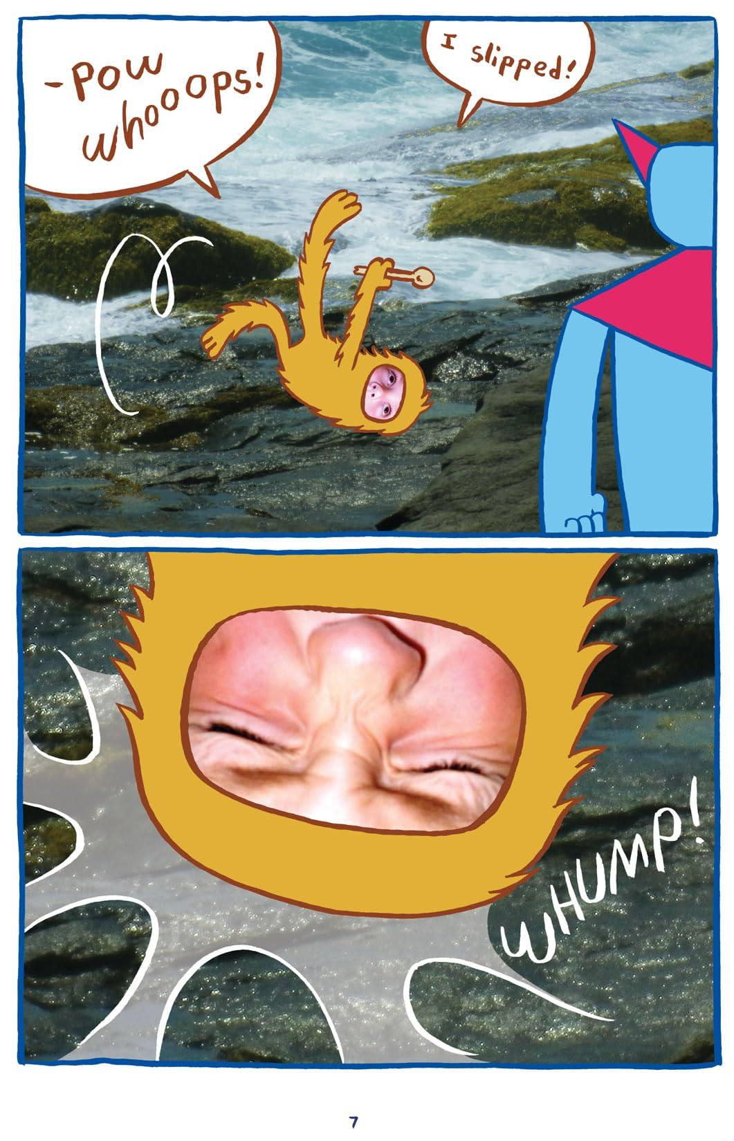 Dragon Puncher Vol. 2: Dragon Puncher Island