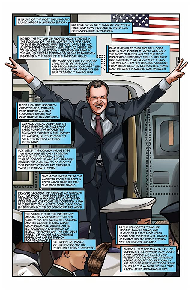 Political Power: Richard Nixon