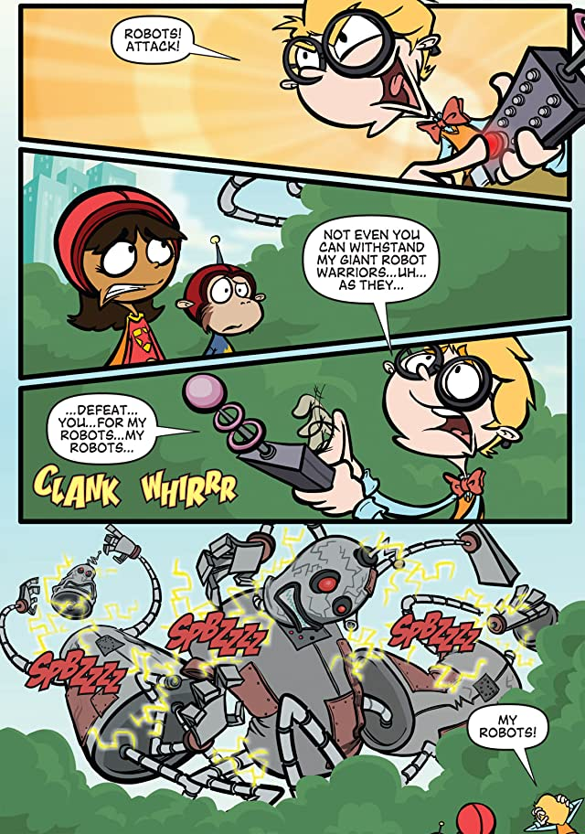 click for super-sized previews of Wordgirl: Incredible Shrinking Allowance