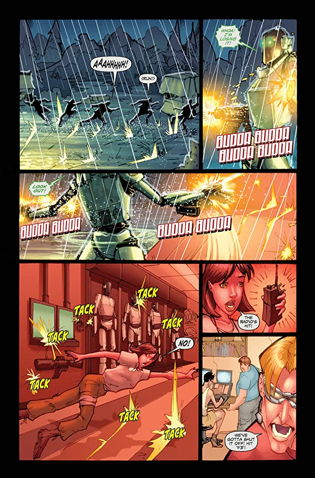 click for super-sized previews of Drone #2 (of 4)