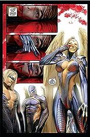 Witchblade #128