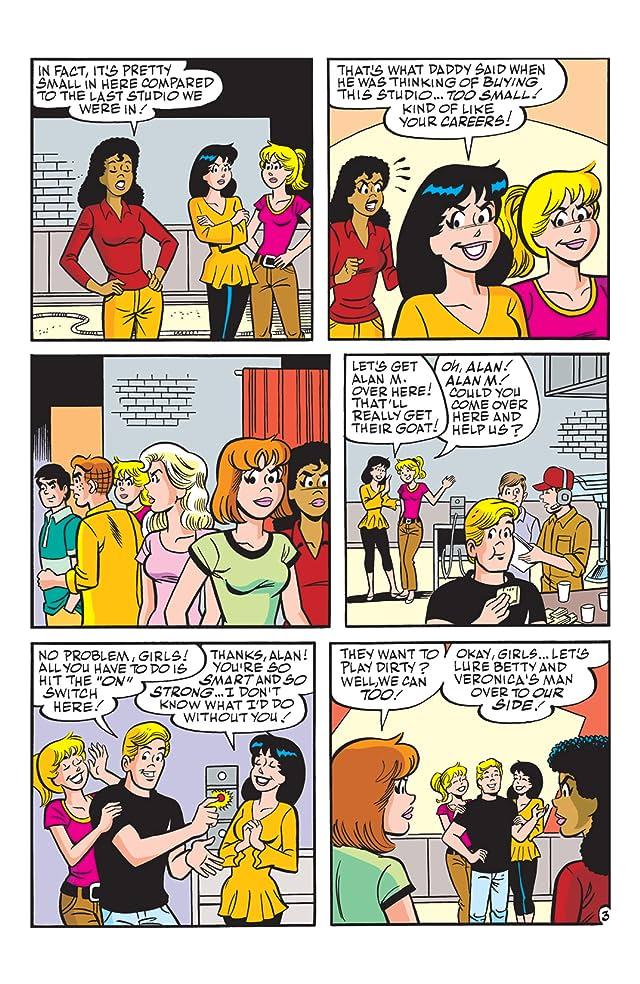 Archie & Friends #131