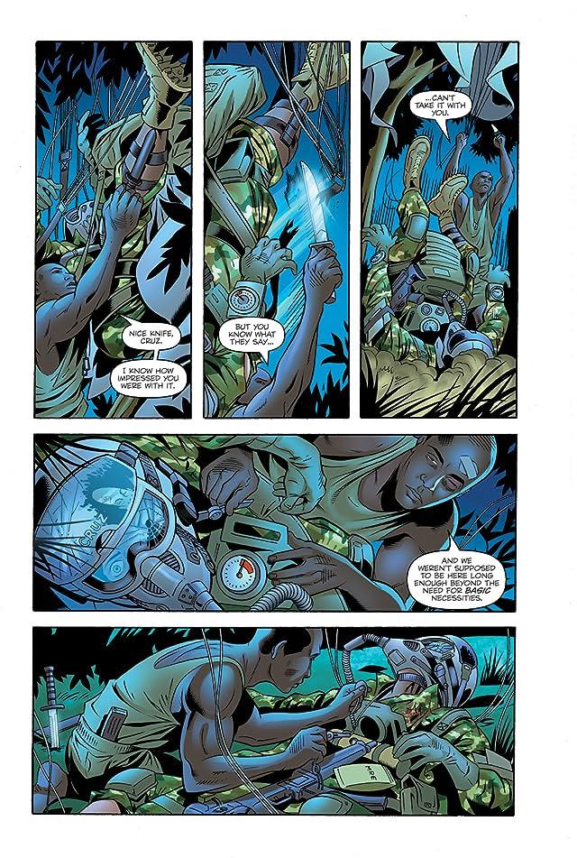 G.I. Joe: Origins #13