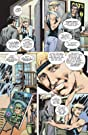 click for super-sized previews of Jon Sable: Freelance - Bloodtrail #4
