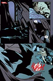 American Vampire #6