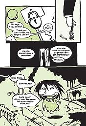 Possessions Vol. 1: Unclean Getaway
