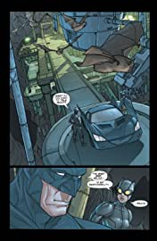 Catwoman (2002-2008) #48