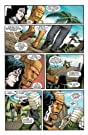 click for super-sized previews of Doom Patrol (2009-2011) #10