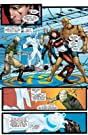 click for super-sized previews of Doom Patrol (2009-2011) #12
