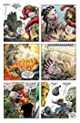 click for super-sized previews of Doom Patrol (2009-2011) #16