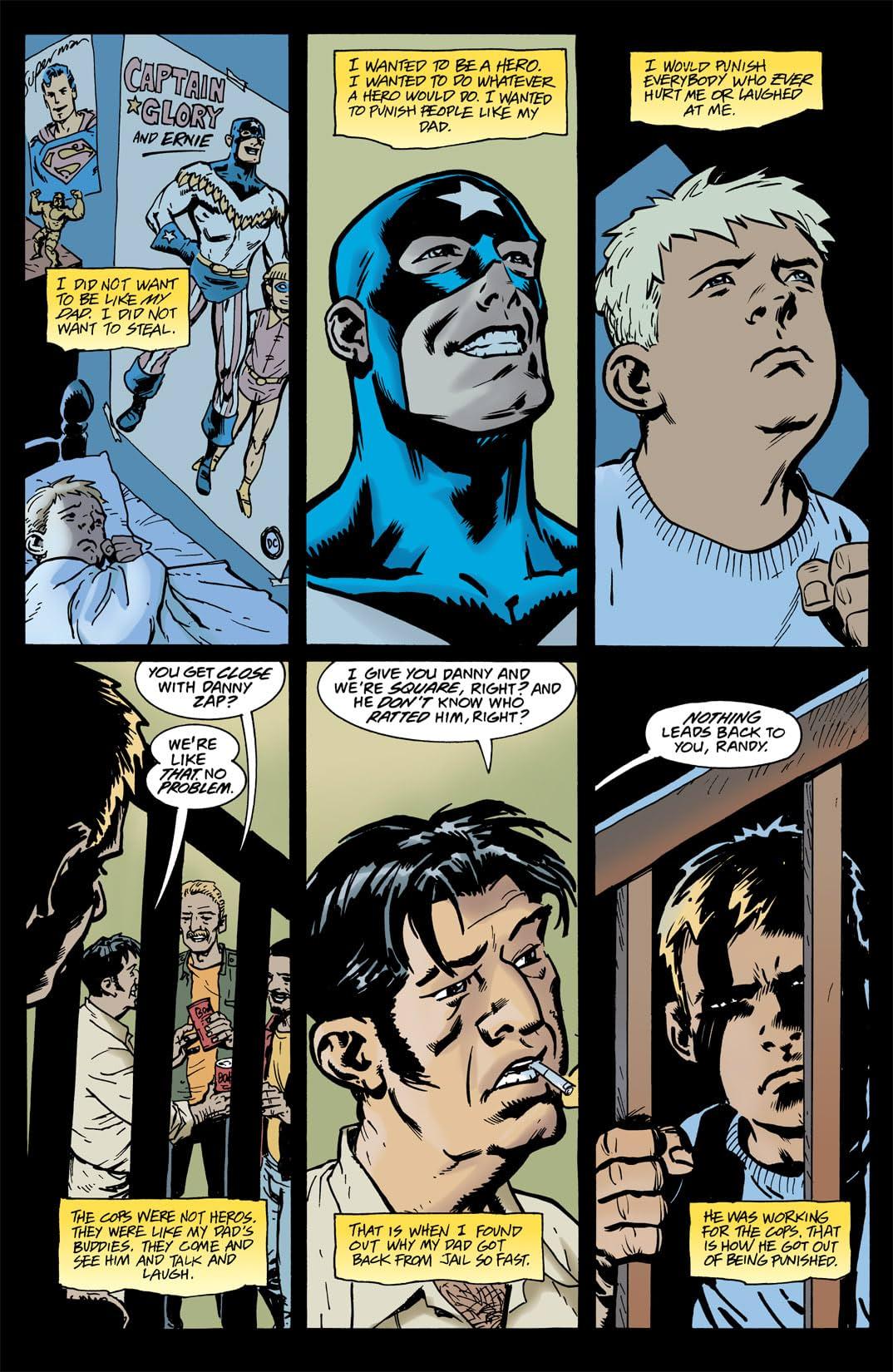 Nightwing (1996-2009) #51