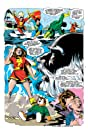 click for super-sized previews of The Power of Shazam (1995-1999) #9